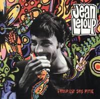 """Album """"L'amour est sans pitié"""", Audiogram, 1990"""