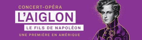 Aiglon Napoléon