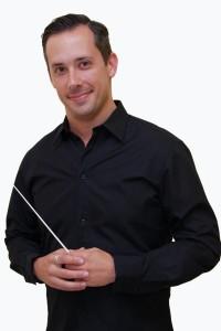 Pierre Tourville Source : Orchestre Métropolitain