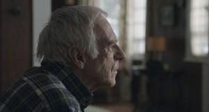 Paul Savoie, Le journal d'un vieil homme. Source: Films Séville